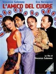 L'amico del cuore is the best movie in Vincenzo Salemme filmography.