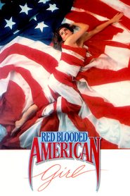Red Blooded American Girl movie in Christopher Plummer filmography.
