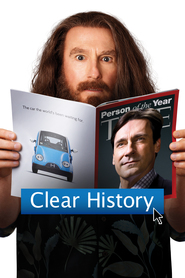 Clear History movie in Jon Hamm filmography.