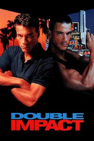 Double Impact movie in Bolo Yeung filmography.