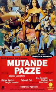 Mutande pazze movie in Raoul Bova filmography.