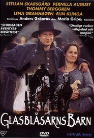 Glasblasarns barn movie in Stellan Skarsgard filmography.