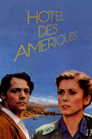 Hotel des Ameriques movie in Etienne Chicot filmography.