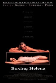 Boxing Helena movie in Bill Paxton filmography.