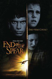 End of the Spear movie in Chad Allen filmography.