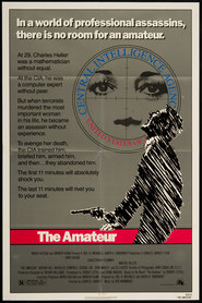 The Amateur movie in Christopher Plummer filmography.