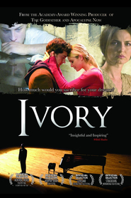 Ivory movie in Peter Stormare filmography.