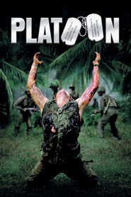 Platoon movie in Forest Whitaker filmography.