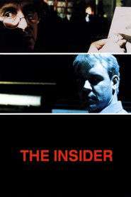 The Insider movie in Al Pacino filmography.