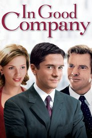 In Good Company is the best movie in Ty Burrell filmography.