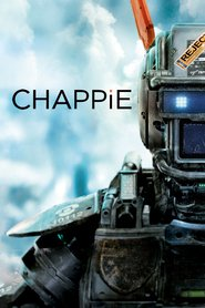 Chappie movie in Brandon Auret filmography.
