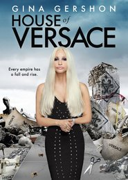 House of Versace movie in Donna Murphy filmography.
