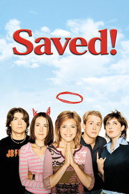 Saved! movie in Mandy Moore filmography.
