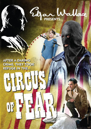 Circus of Fear movie in Eddi Arent filmography.