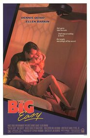 The Big Easy is the best movie in John Goodman filmography.