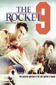 Maurice Richard movie in Roy Dupuis filmography.