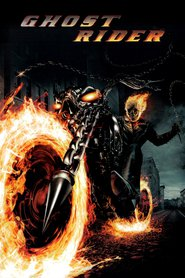 Ghost Rider movie in Eva Mendes filmography.