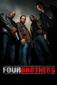Four Brothers is the best movie in Terrence Howard filmography.