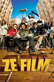 Ze film movie in Lorant Deutsch filmography.