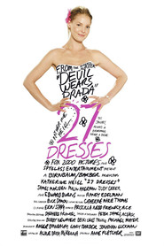 27 Dresses movie in Judy Greer filmography.
