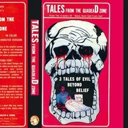 Tales from the Quadead Zone is the best movie in Temmi Nikols filmography.