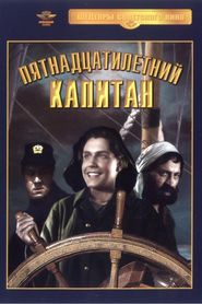 Pyatnadtsatiletniy kapitan is the best movie in Mikhail Astangov filmography.