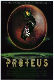Proteus is the best movie in Tony Barry filmography.