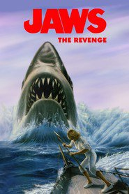 Jaws: The Revenge movie in Michael Caine filmography.