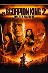 The Scorpion King 2: Rise of a Warrior is the best movie in  Chase Agulhas filmography.