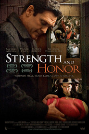 Strength and Honour movie in Michael Madsen filmography.