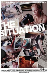 The Situation is the best movie in Shon Evans filmography.