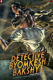 Detective Byomkesh Bakshy! is the best movie in Sushant Singh Rajput filmography.