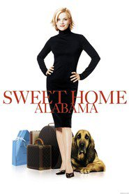Sweet Home Alabama movie in Reese Witherspoon filmography.