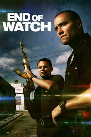 End of Watch movie in David Harbour filmography.