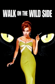 Walk on the Wild Side movie in Laurence Harvey filmography.