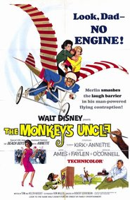 The Monkey's Uncle movie in Frank Faylen filmography.