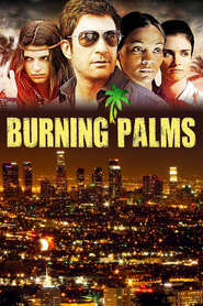 Burning Palms movie in Zoe Saldana filmography.