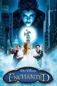Enchanted is the best movie in Idina Menzel filmography.