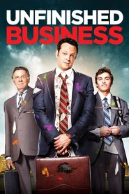 Unfinished Business is the best movie in Britton Sear filmography.