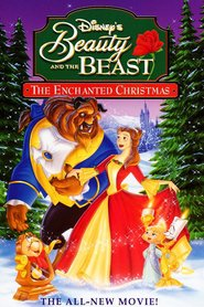 Beauty and the Beast: The Enchanted Christmas movie in Jim Cummings filmography.