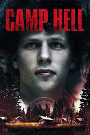 Camp Hell movie in Jesse Eisenberg filmography.