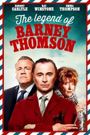 The Legend of Barney Thomson movie in James Cosmo filmography.