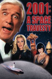 2001: A Space Travesty movie in Leslie Nielsen filmography.