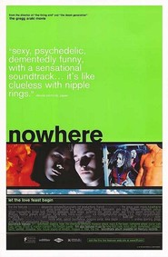 Nowhere movie in Christina Applegate filmography.