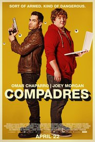 Compadres is the best movie in Kevin Pollak filmography.