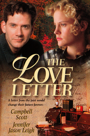 The Love Letter movie in Jennifer Jason Leigh filmography.