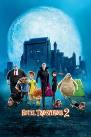 Movie Hotel Transylvania 2 cast, images and synopsis.