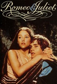 Romeo and Juliet movie in Olivia Hussey filmography.