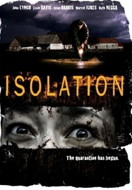 Isolation movie in Marcel Iures filmography.