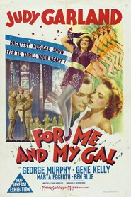 For Me and My Gal movie in Judy Garland filmography.